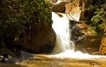 cachoeira em piedade do paraopeba
