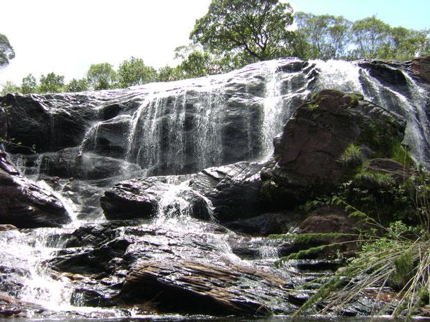 cachoeira em vila cocais