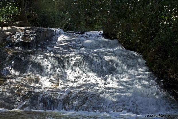 Cachoeira Boa Esperanca