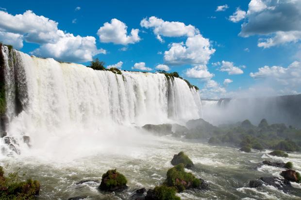 foto cataratas do iguacu