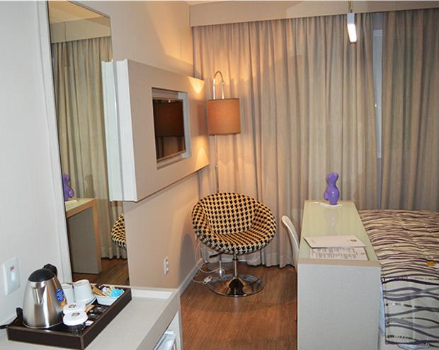 apartamento hotel pampulha