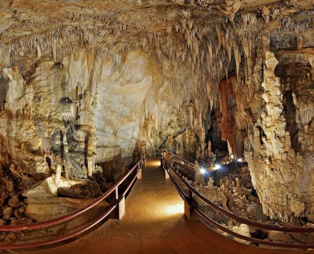 cavernas em sao paulo
