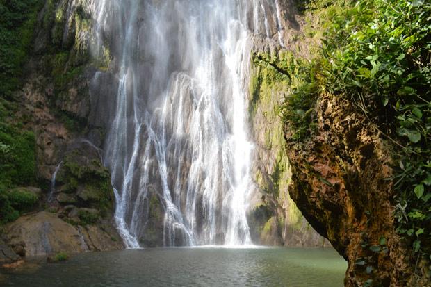 maior cachoeira mato grosso