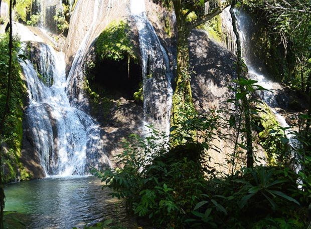 cachoeira fantasma