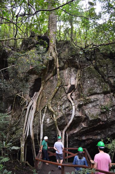 caverna mato grosso
