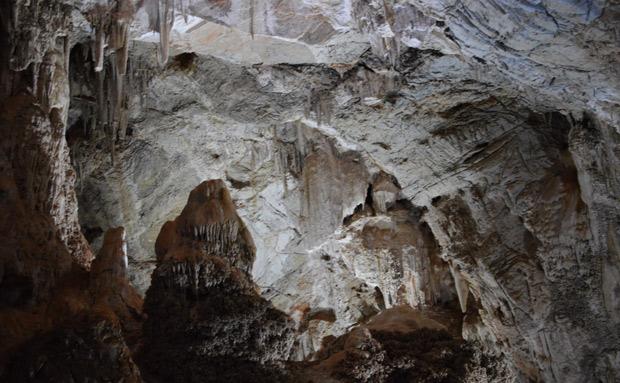 caverna mato grosso do sul