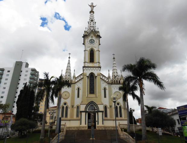 catedral de uberaba