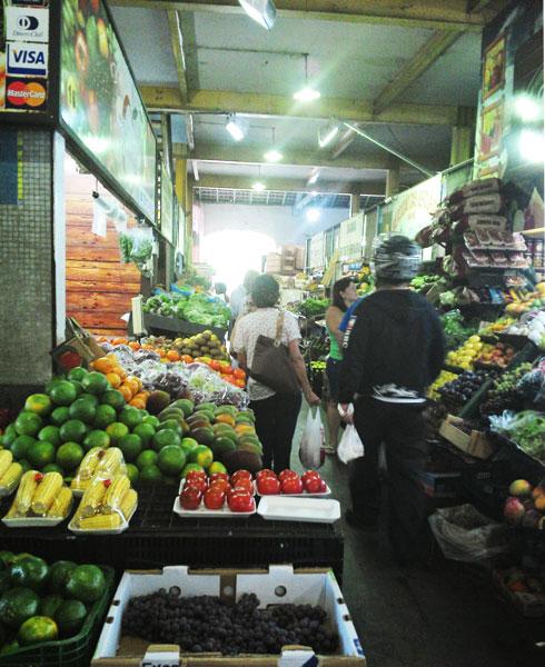 mercado municipal uberaba