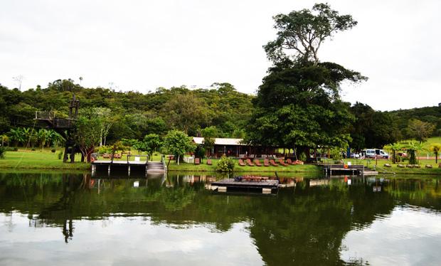 lago da capela