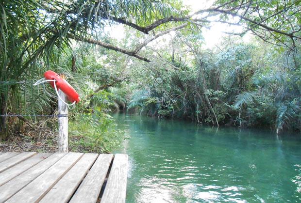 flutuacao rio formoso