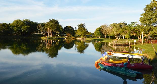 parque ecologico rio formoso