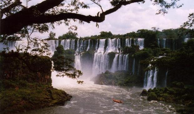 foz do iguacu ecoturismo