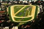 corrida de cavalos rio