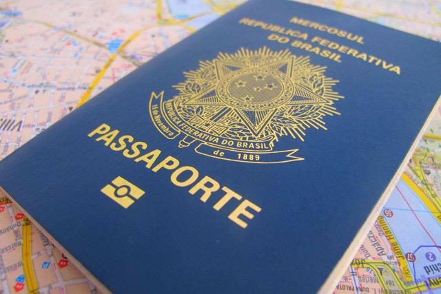 renovacao de passaporte