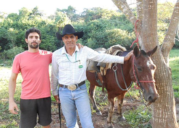 blogueiro rural