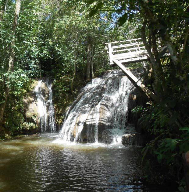cachoeira mato grosso do sul