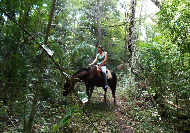 blogueira turismo rural