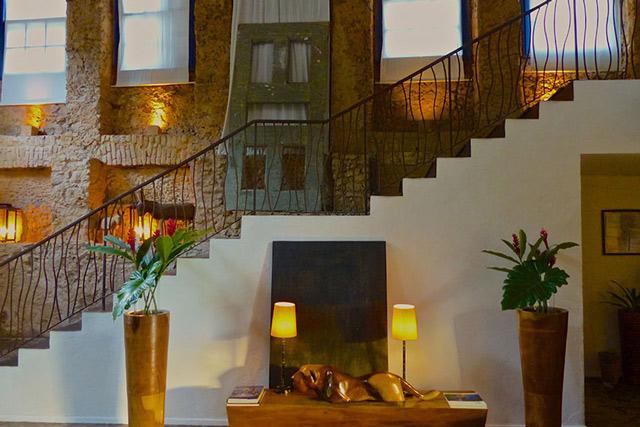 hotel Relais e Chateaux
