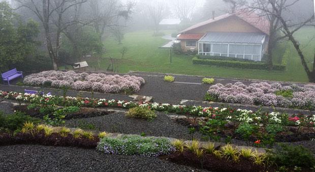 le jardin de gramado