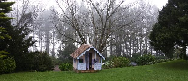 casa boneca le jardin