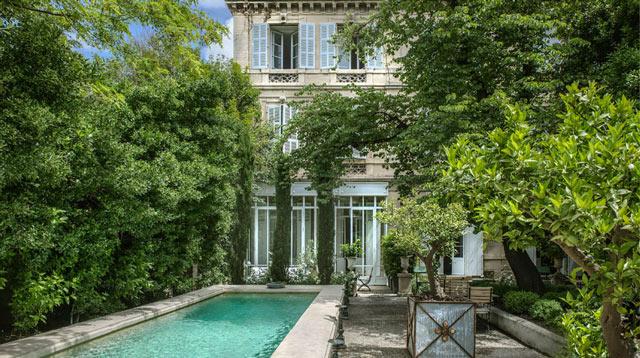 Hotel Particulier em Paris