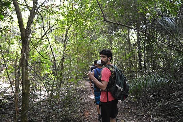 trilha da estancia mimosa