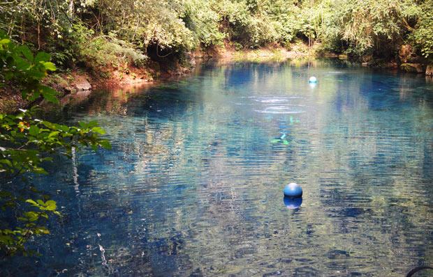 bonito lagoa misteriosa