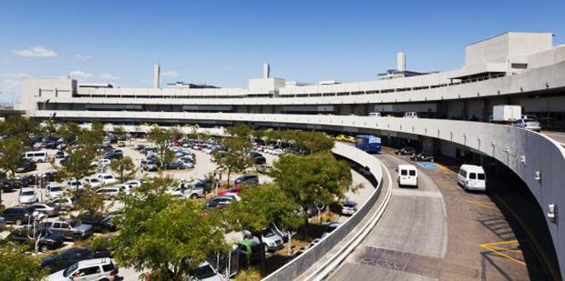 aeroporto internacional galeao