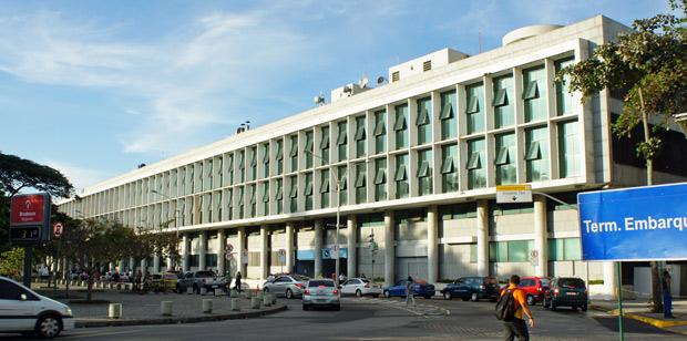 aeroporto do rio de janeiro