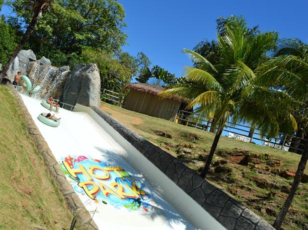 rio quente resorts hot park