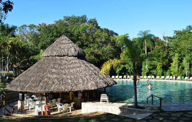 piscina eko aventura park