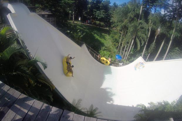 boia radical hot park