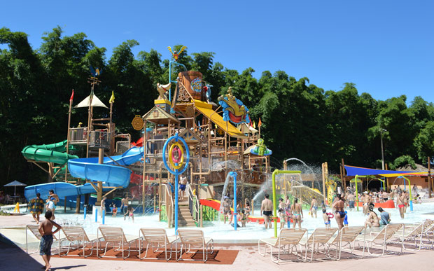 hotibum hot park
