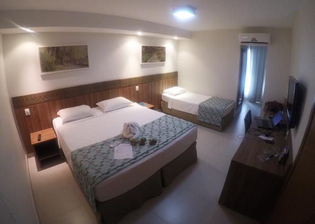 apartamento do rio quente resorts