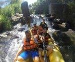 rafting em goias