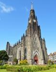 catedral de lourdes canela