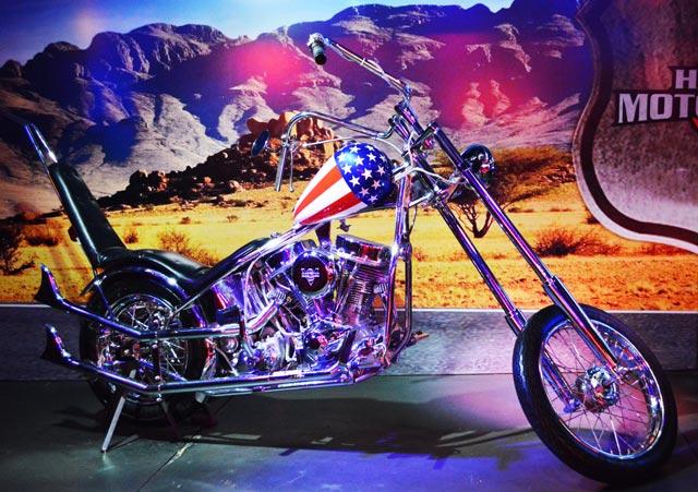 moto do motoqueiro fantasma
