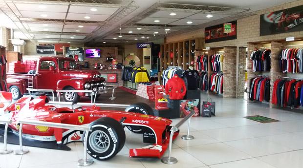 super carros loja