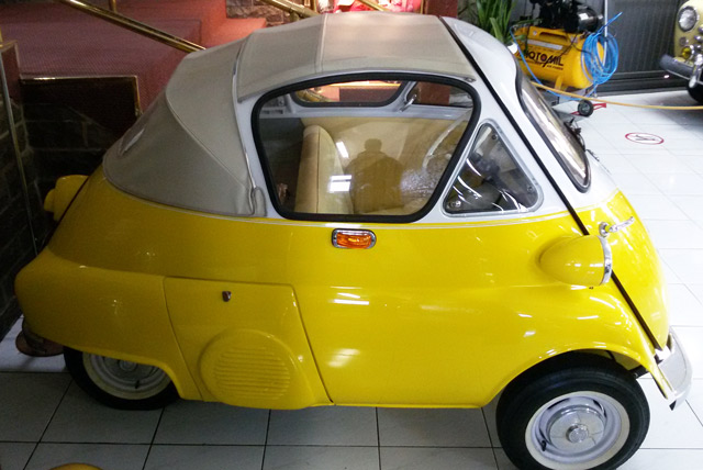 gramado museu de carros antigos