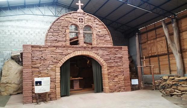 parque gaucho capela