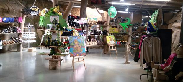 gramado zoo loja
