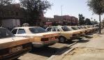 taxi de marrocos