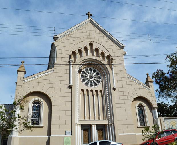 capela garibaldi