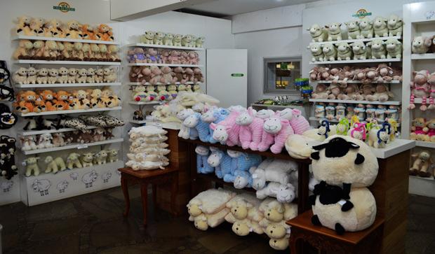 Casa ovelha em bento goncalves