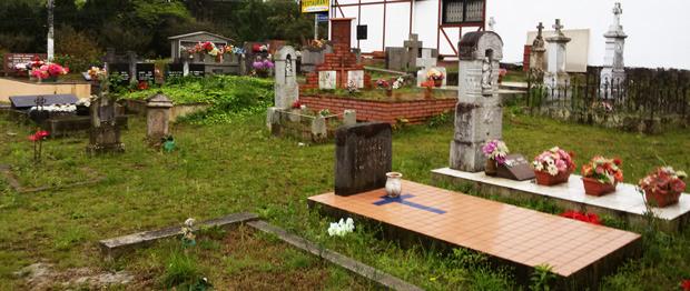 nova pretropolis cemiterio
