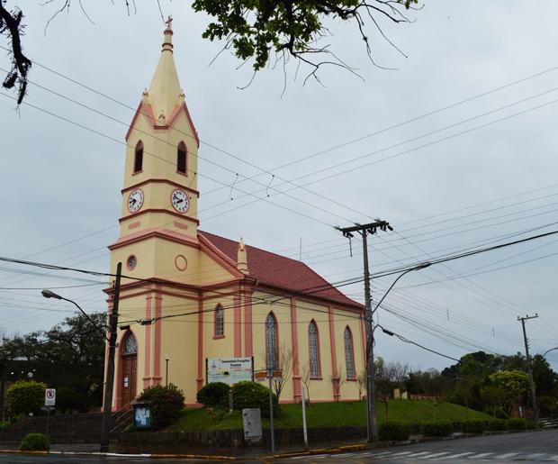 Igreja Luterana Evangelica
