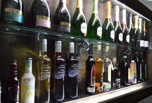 melhor vinho de bento goncalves