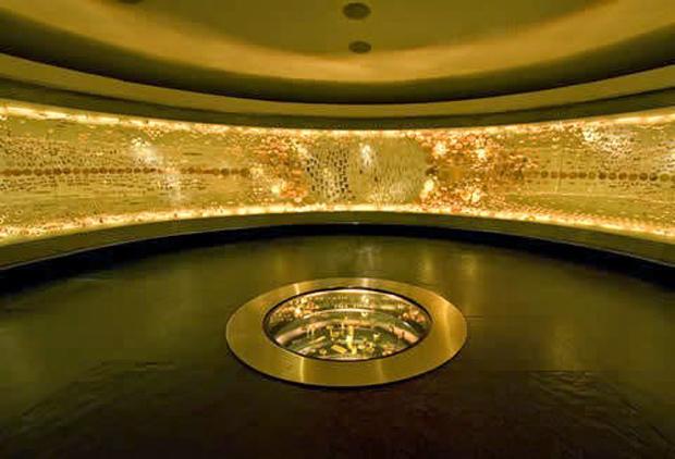 bogota museu do ouro