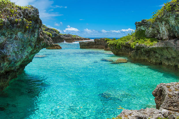 pais Niue