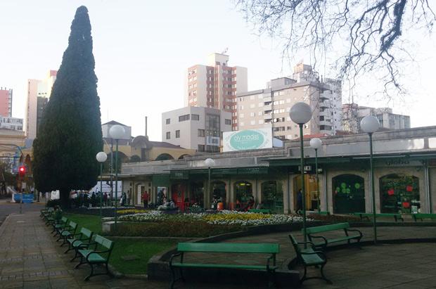 centro historico bento goncalves